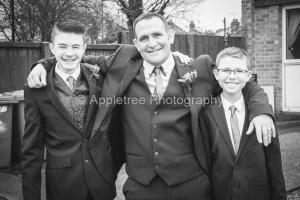 Appletree Photography - Kirsty & Charlie-40
