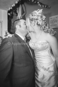 Appletree Photography - Kirsty & Charlie-56
