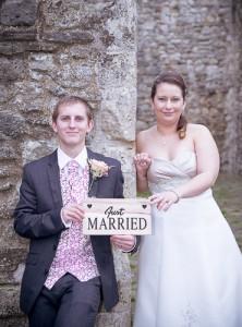 Anna & Gary Wedding, September 2014
