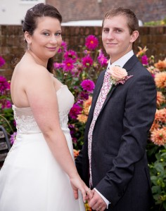 Anna & Gary Wedding, September 2014