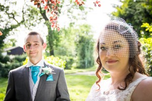 Sam & Mike Wedding, June 2014